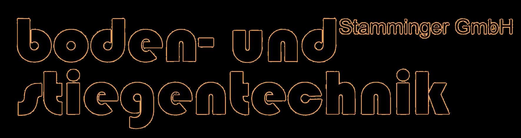 Boden Fachhandel – Boden- & Stiegentechnik Stamminger GmbH