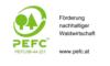 PEFC Zertifizierung